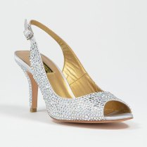 Sparkly Wedding Shoes (06)