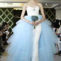 Spring 2013 Bridal Trend Two