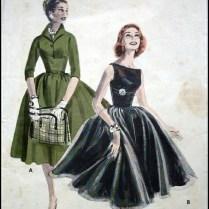 Tea Length Wedding Dress Patterns To Sew