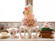 The Wedding Wishing Well Foundation Wedding Fair