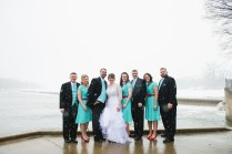 Tiffany Blue And Red Weddingtruly Engaging Wedding Blog