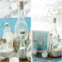 Top 31 Beach Theme Wedding Centerpieces Ideas