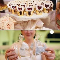 Traditional & Elegant Vintage Wedding Hostess With The Mostess®