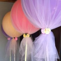 Tulle Fabric For Wedding Decoration On Decorations With 1 Roll