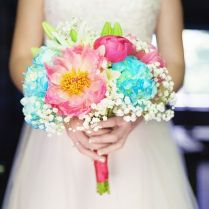 Turquoise, Wedding And Summer On Emasscraft Org
