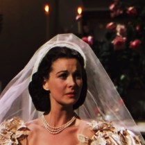 Tv Film Fashion Icons Gone With The Wind