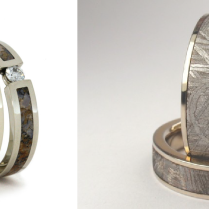 Ultimate Nerd Guide To Geek Wedding Rings