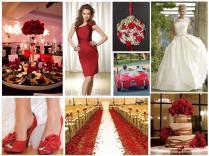Valentines Day Weddings Part 1