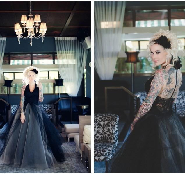 Vera Wang With Vegas Style At Hyde Bellagio By Adam Trujillo