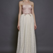 Veronica Sheaffer Fall 2014 Wedding Dresses