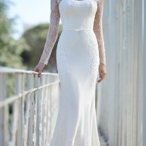 Victoria F 2016 Wedding Dresses — Pura Eleganza Bridal Collection