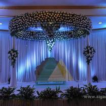 Wedding Royal Wedding Decor
