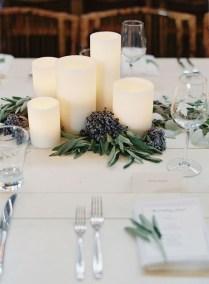 Wedding Wedding Centerpiece Ideas With Candles