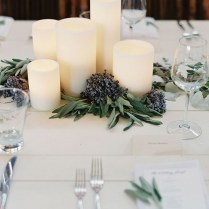 Wedding Wedding Centerpiece Ideas With Candles