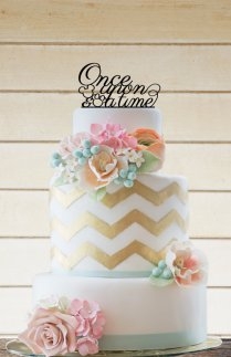 Wedding Cake Topper Disney Wedding Mickey Ears By Vvdesignsshop2