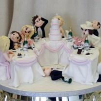 Wedding Cakes By Award Winning Celebrations Cakes