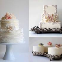 Wedding Cakes To Suit Your Style' Ideabook By Onewed On Onewed