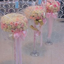 Wedding Cupcake Bouquets 30227348