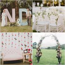 Wedding Decoration Ideas We Love
