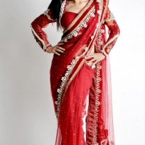 Wedding Dress For Bridal Sarees