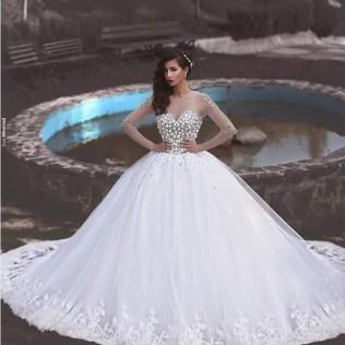 Wedding Dresses Arabic Reviews