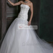 Wedding Dresses With Sparkles