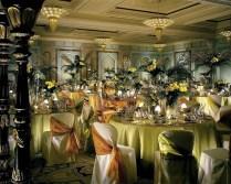 Wedding Reception Venue Decorations