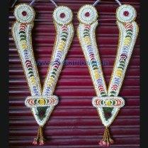 Wedding Rose Petal Garlands (malai) Supplier In Chennai