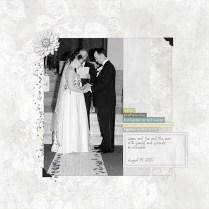 Wedding Scrapbook Ideas At Designerdigitals