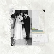 Wedding Scrapbook Ideas At Designerdigitals