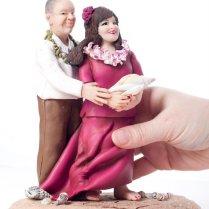 Wedding Sculptures