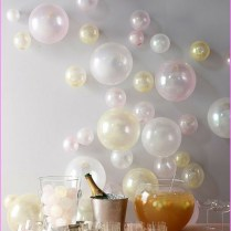 Wedding Shower Decorations Ideas
