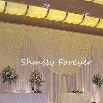 Wedding Stage Backdrop Online Shopping