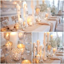 Wedding Table Ideas On A Budget