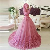 Wholesale Turkish Wedding Dresses