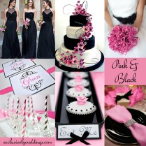 Your Wedding Colors – Pair Pink With A Neutral For A Groom