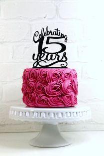 1000 Ideas About 15 Year Anniversary On Emasscraft Org