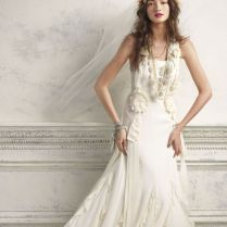 1000 Ideas About Anthropology Wedding Dresses On Emasscraft Org