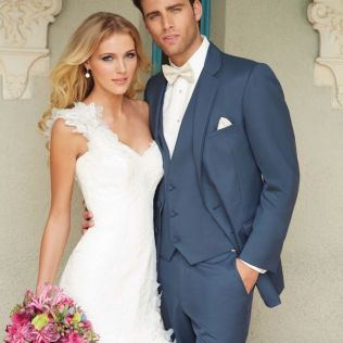 1000 Ideas About Blue Tuxedo Wedding On Emasscraft Org