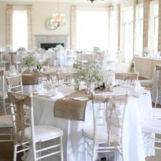 1000 Ideas About Burlap Wedding Tables On Emasscraft Org
