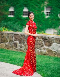 1000 Ideas About Chinese Wedding Dresses On Emasscraft Org