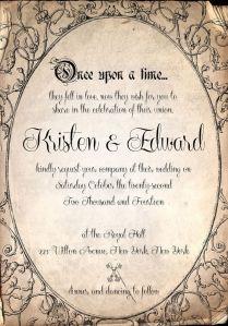 1000 Ideas About Fairytale Wedding Invitations On Emasscraft Org