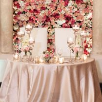 1000 Ideas About Flower Wall Wedding On Emasscraft Org