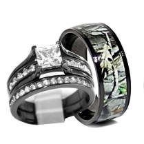 1000 Ideas About His And Her Wedding Rings On Emasscraft Org