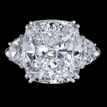 1000 Ideas About Huge Diamond Rings On Emasscraft Org
