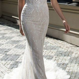1000 Ideas About Mermaid Wedding Dresses On Emasscraft Org