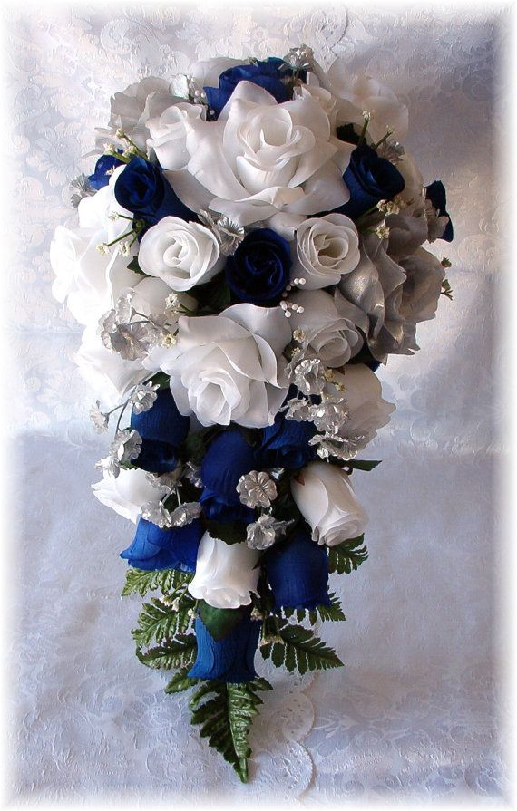 1000 Ideas About Silk Wedding Bouquets On Emasscraft Org