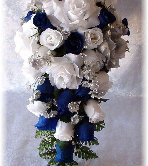 1000 Ideas About Silk Wedding Bouquets On Emasscraft Org