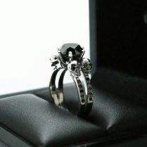 1000 Ideas About Skull Wedding Ring On Emasscraft Org