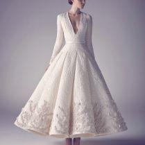 1000 Ideas About Tea Length Wedding Dresses On Emasscraft Org